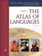 atlasoflangs