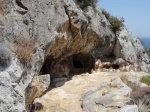 Cave of Euripides, Salamís