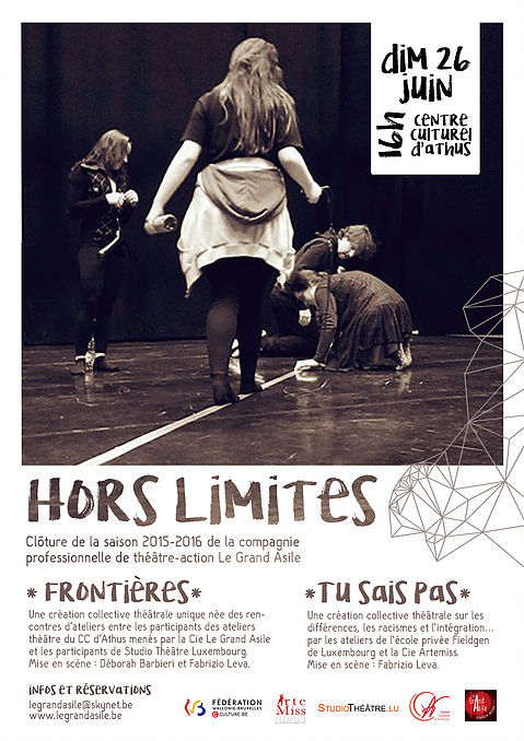 frontieres athus